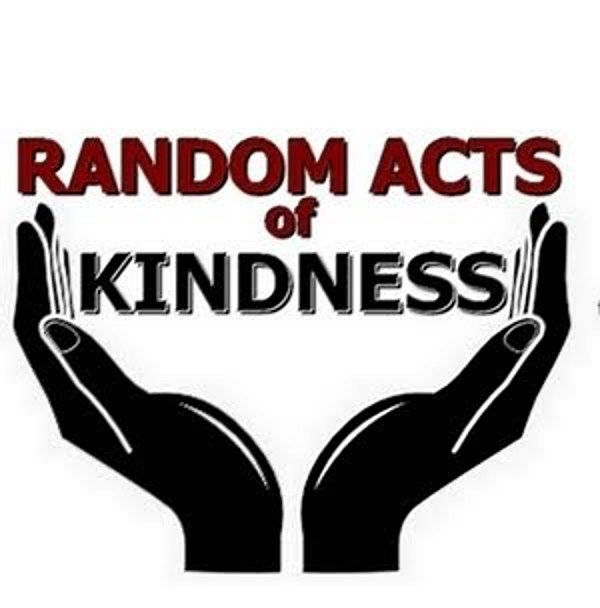 40th Birthday Random Acts Of Kindness: Random Act Of Kindness