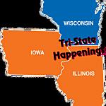 Tri State Happenings