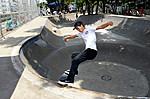World Cup Skateboarding Japan Round