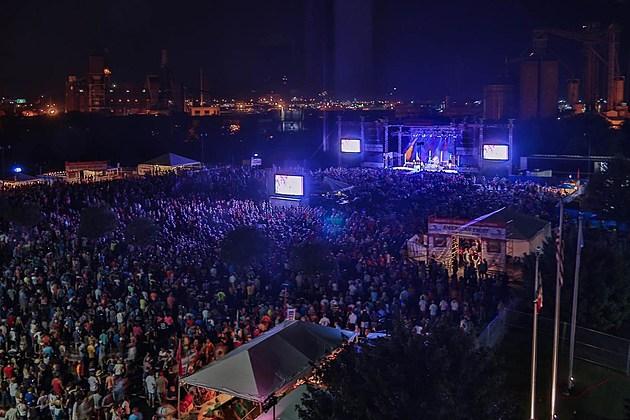 Digital Dubuque/America's River Festival