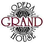 GRAND OPERA HOUSE LOGO