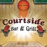 COURTSIDE BAR LOGO