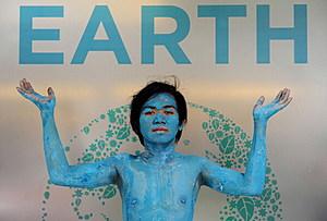 Indonesia Celebrates Earth Day