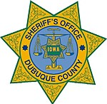 Dubuque Country Sherriff